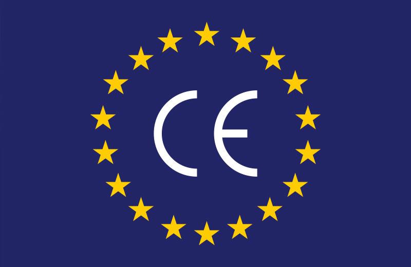 Das CE Zeichen